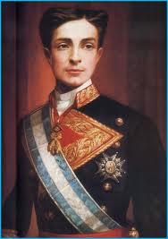 RESTAURACIÓN BORBÓNICA CON ALFONSO XII