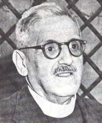 HOMENAJE NACIONAL A D. ADOLFO ARAUJO GARCÍA (1878-1956)