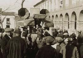 Tal día como hoy en 1933: NUEVO N�MERO DE VERDADES. REVISTA PARA NI�OS