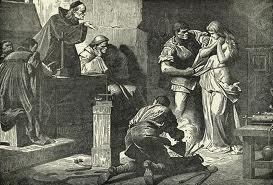 V CENTENARIO DEL MÁRTIR PROTESTANTE VALENCIANO DON GASPAR DE CENTELLES (1512+1564)