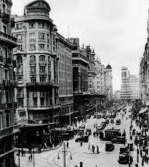 """PRIMER NÚMERO DEL SEMANARIO """"ESPAÑA EVANGÉLICA"""" (1920-1939)"""