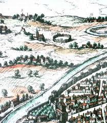 FALLECIÓ ANTONIO DEL CORRO (1527+1591)
