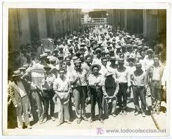 Tal día como hoy en 1938: Crónica Protestante Ilustrada de la Guerra Civil (XX): INFORME DE LAS AYUDAS BENÉFICAS PROTESTANTES.