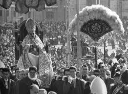 Tal día como hoy en 1965: DECLARACIÓN SOBRE LA LIBERTAD RELIGIOSA DEL VATICANO II