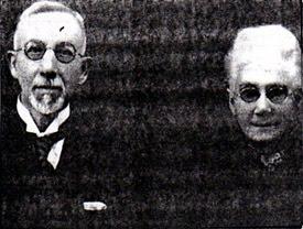 TESTIMONIO DE CONVERSIÓN DE ENRIQUE TURRAL (1868+1960)