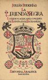 LEYENDA NEGRA Y LA VERDAD HISTÓRICA
